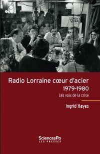 Radio Lorraine cœur d'acier