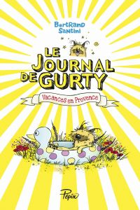Le Journal de Gurty (Tome 1...