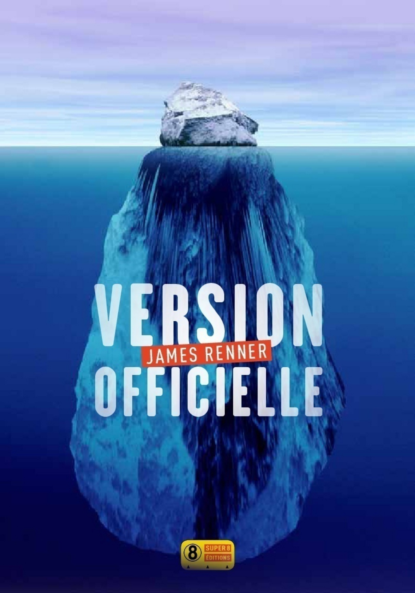 Version officielle | NICOLAS, Caroline