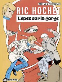 Ric Hochet - tome 27 - L'Ép...