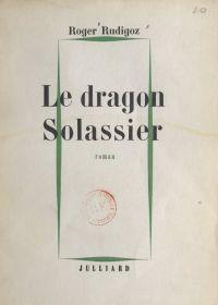 Le dragon Solassier