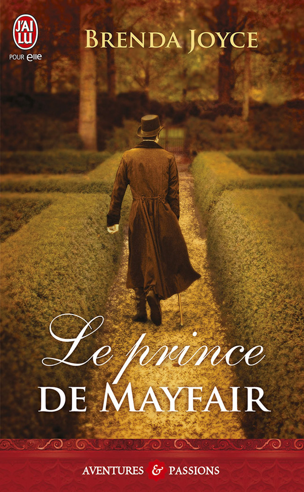 Le prince de Mayfair