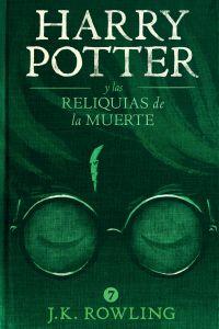 Image de couverture (Harry Potter y Las Reliquias de la Muerte)