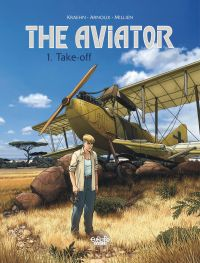 The Aviator - Volume 1 - Ta...