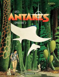 Antarès : les mondes d'Aldébaran, cycle 3, Episode 2