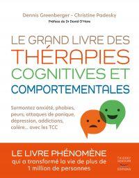 Le grand livre des thérapie...