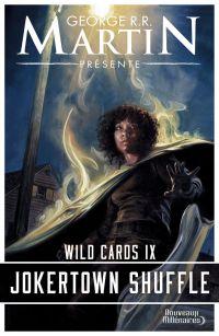 Wild Cards (Tome 9) - Joker...