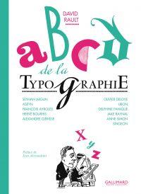 ABCD de la typographie en b...