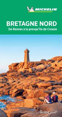 Guide Vert Bretagne Nord Mi...