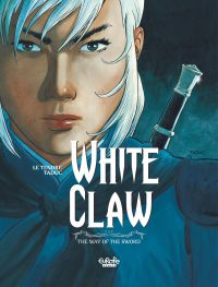 White Claw - Volume 3 - The...