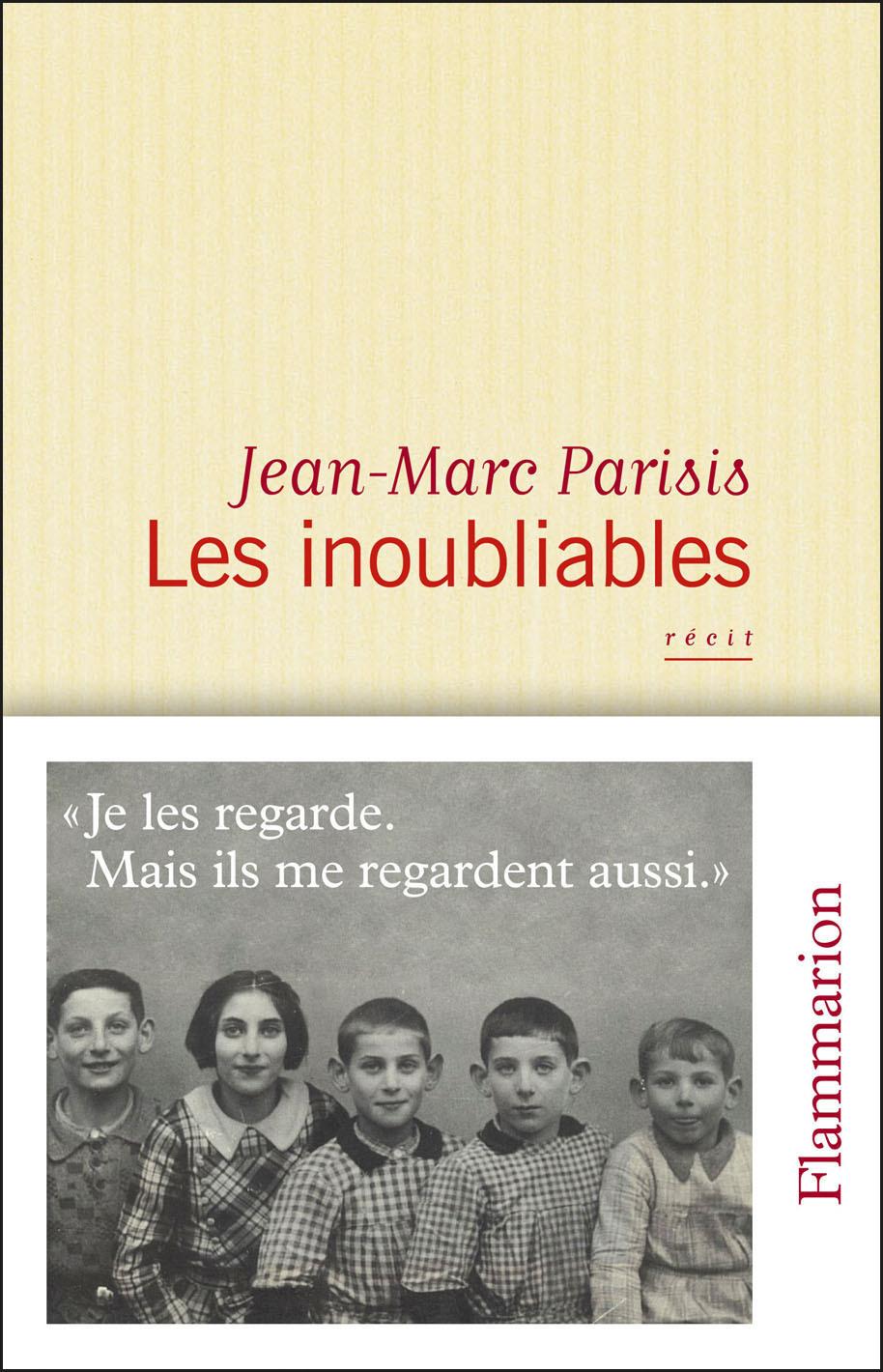 Les Inoubliables | Parisis, Jean-Marc