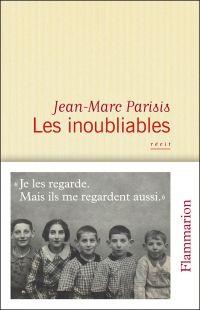 Les Inoubliables | Parisis, Jean-Marc. Auteur