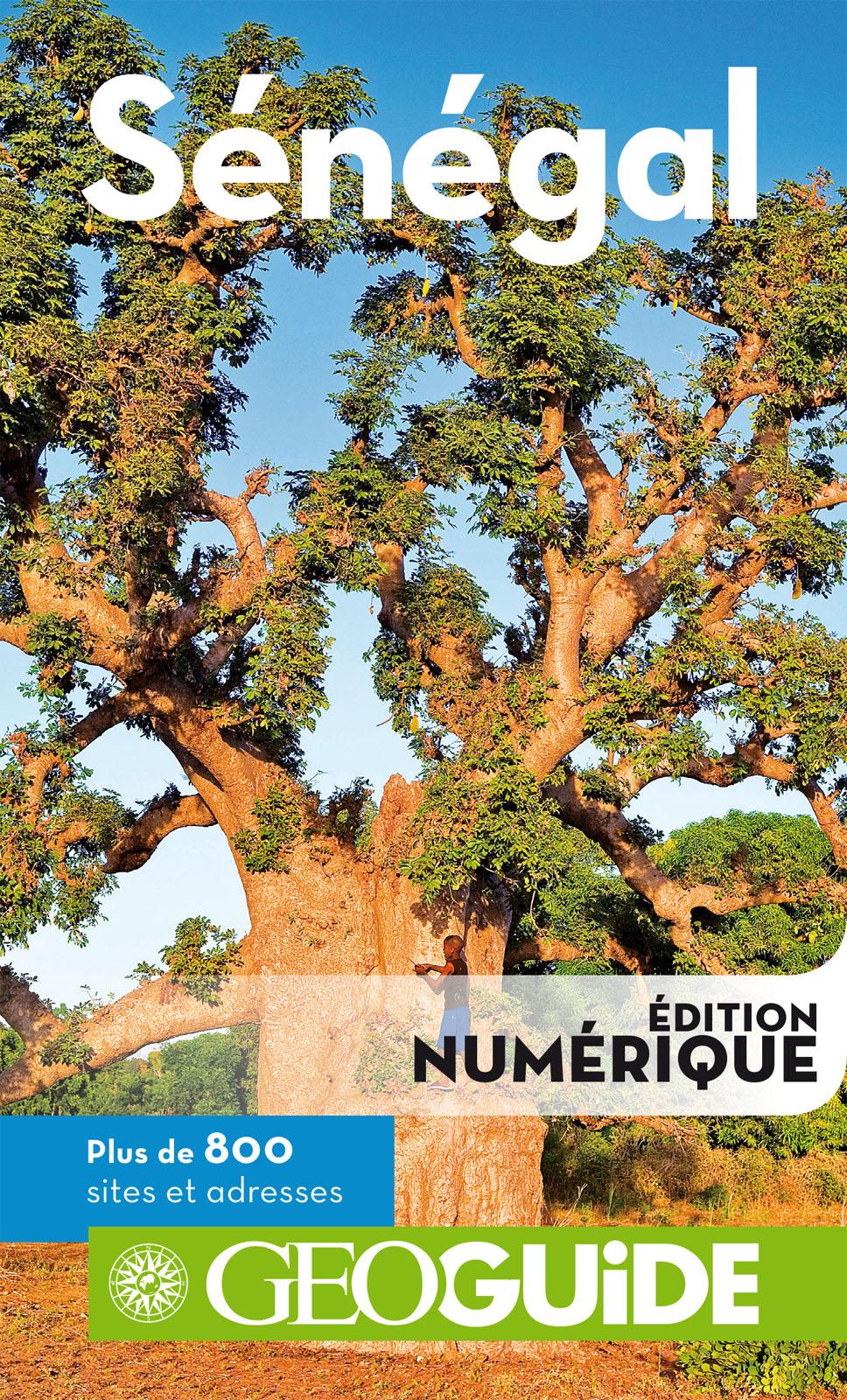 GEOguide Sénégal