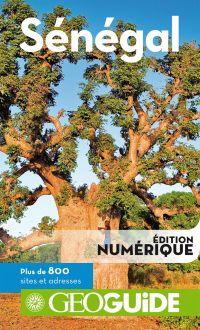 GEOguide Sénégal | Collectif, . Auteur