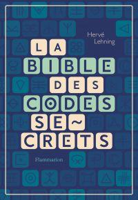 Cover image (La Bible des codes secrets)