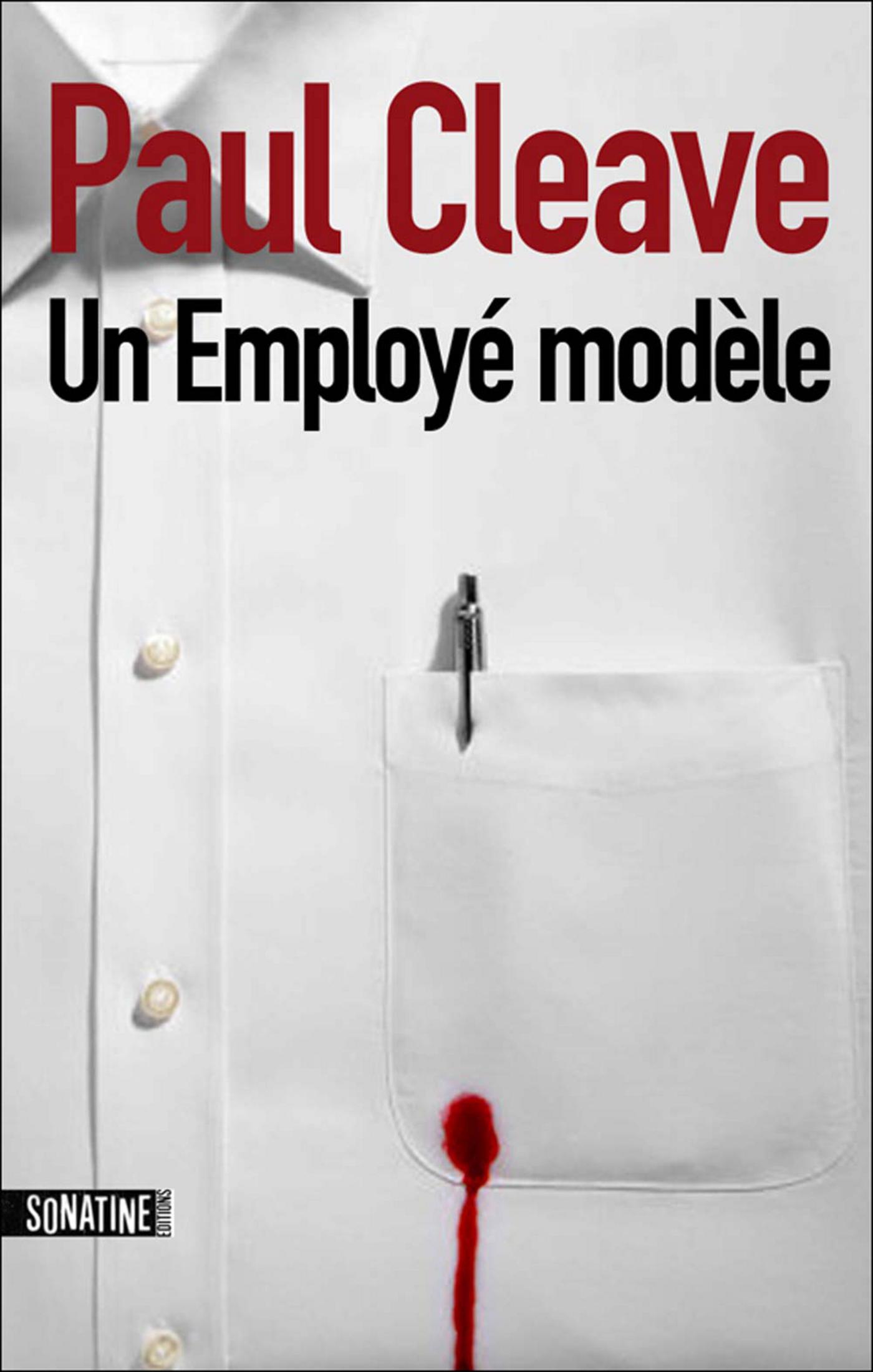 Un employé modèle |