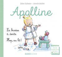 Apolline - La brosse à dent...