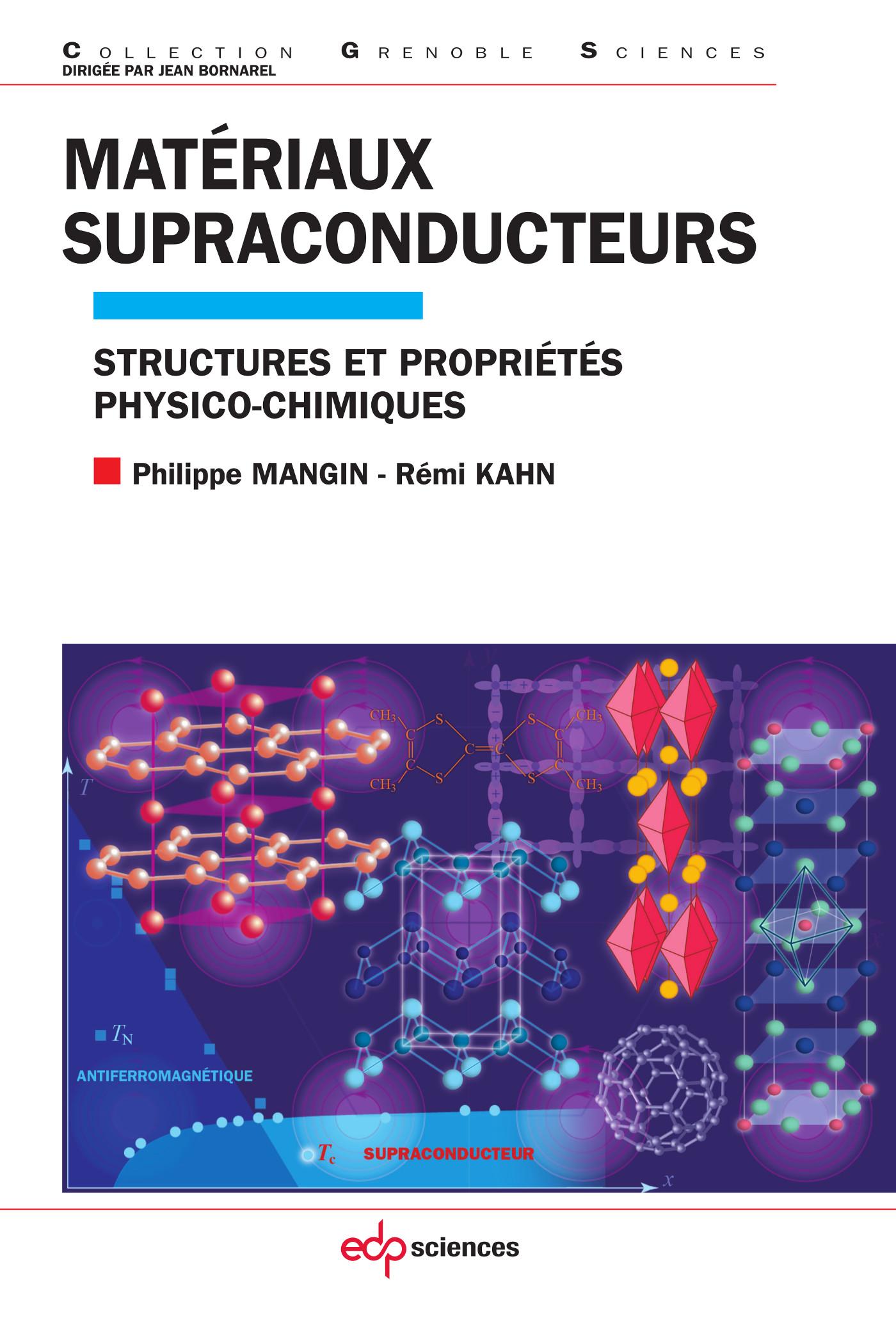 Matériaux supraconducteurs