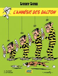 Lucky Luke - tome 29 – L'Am...