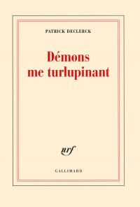 Démons me turlupinant | Declerck, Patrick (1953-....). Auteur