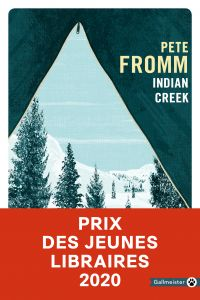 Indian Creek | Fromm, Pete (1958-....). Auteur