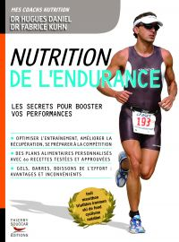 Nutrition de l'endurance: Les secrets pour booster vos performances