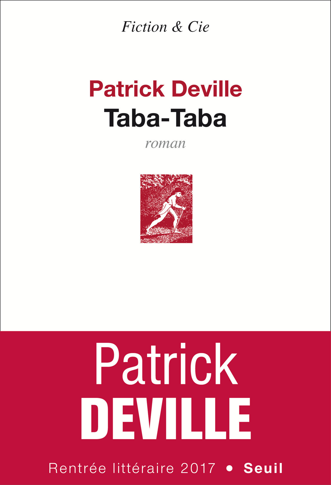 Taba-Taba | Deville, Patrick