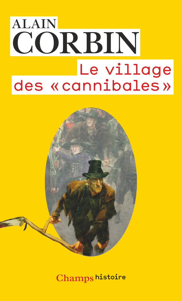 Le village des cannibales
