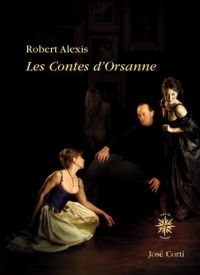 Les Contes d'Orsanne
