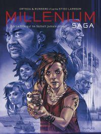 Millénium saga - Tome 3