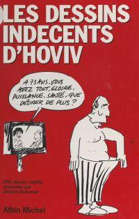 Les dessins indécents d'Hoviv