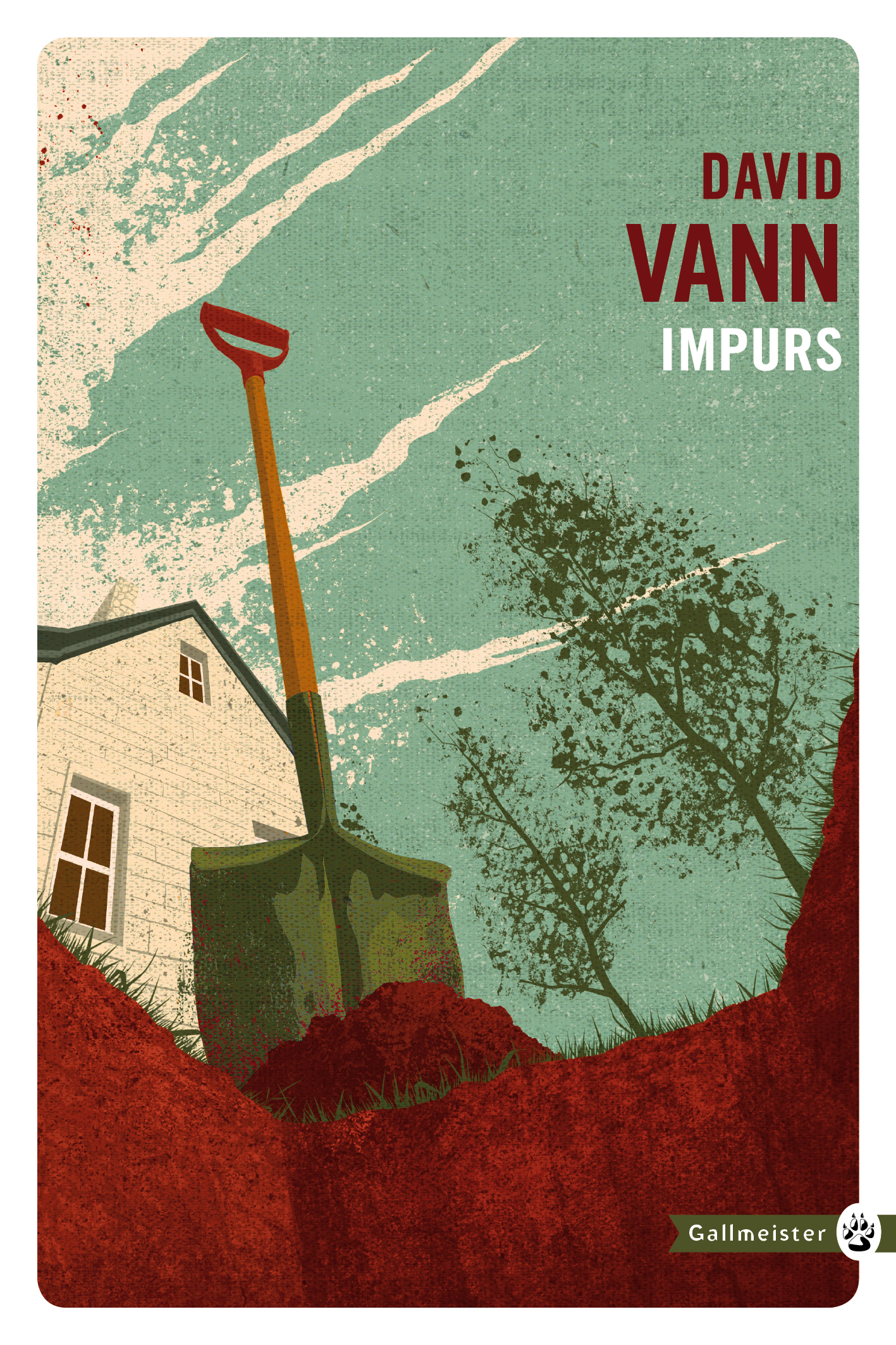 Impurs | Vann, David