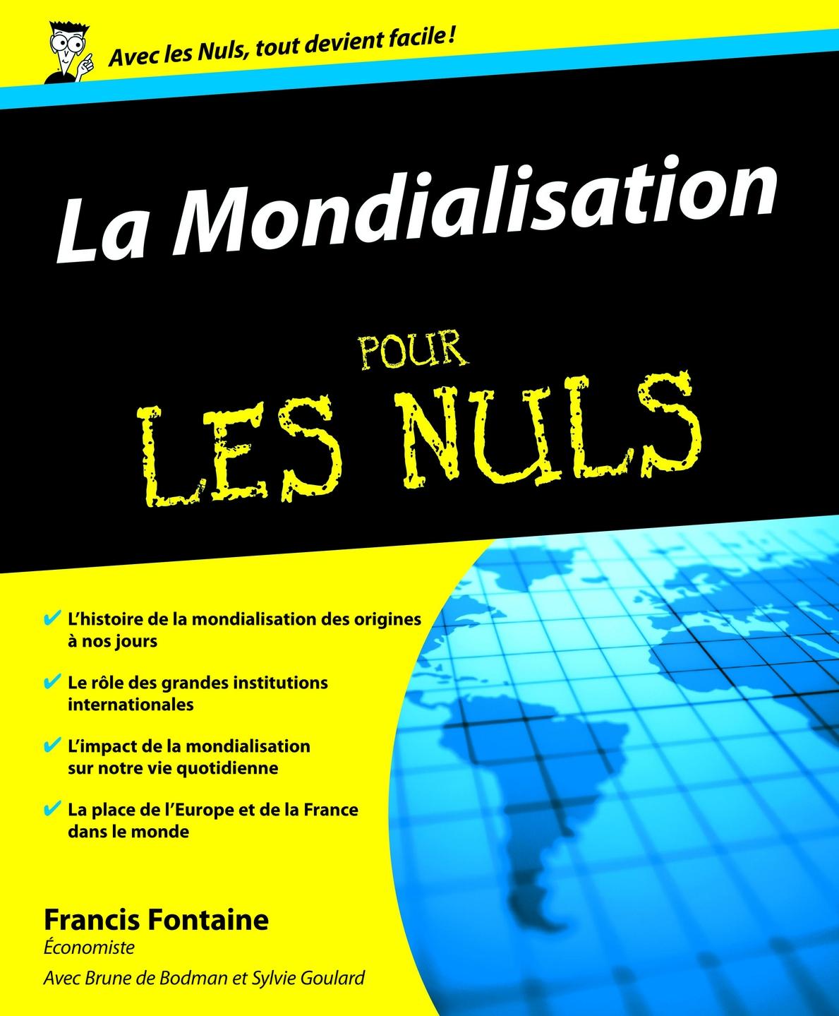 La Mondialisation Pour les Nuls