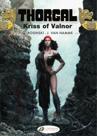 Thorgal 20 - Kriss of Valnor