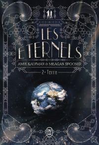 Les Éternels (Tome 2) - Terre