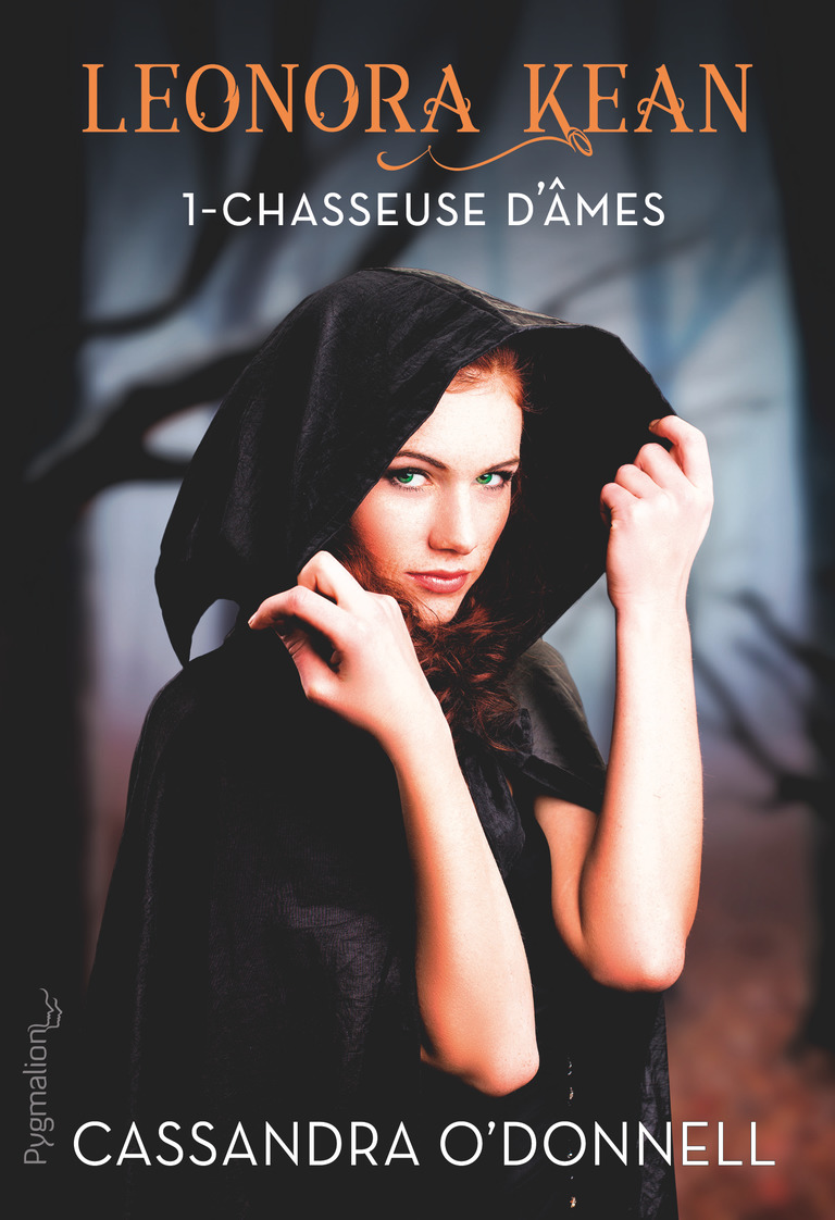 Leonora Kean (Tome 1) - Chasseuse d'âmes | O'Donnell, Cassandra