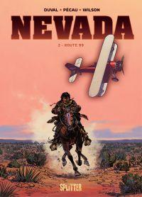 Nevada - Band 2