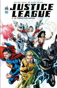 Justice League - Tome 3 - L...