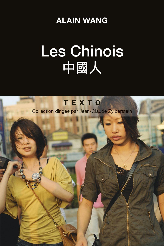 Vignette du livre Les Chinois - Alain Wang