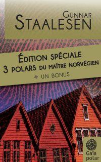 Edition Spéciale Gunnar Sta...