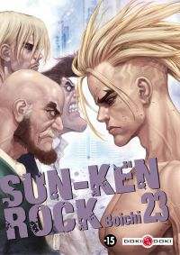 Sun-Ken Rock - Tome 23