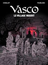 Vasco - Tome 24 - Le village maudit