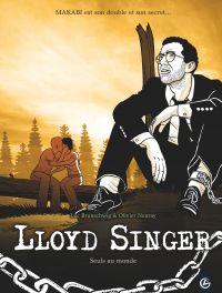 Lloyd Singer - Tome 6 - Seu...