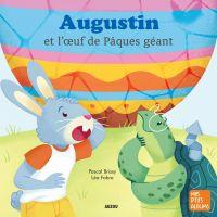 Augustin et l'œuf de Pâques...