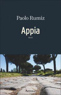 Appia | Rumiz, Paolo. Auteur