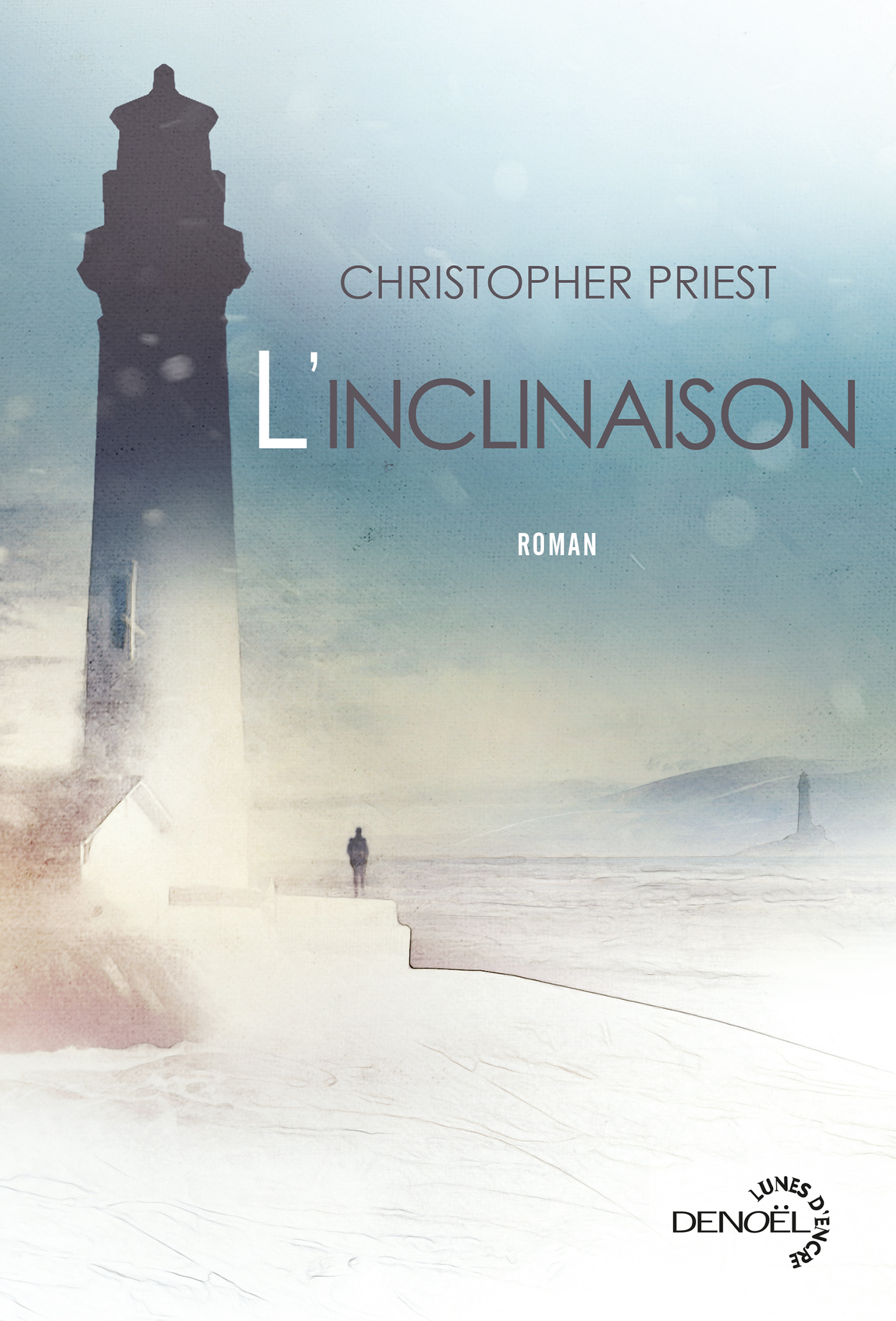 L'inclinaison | Priest, Christopher