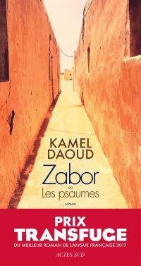 Zabor | Daoud, Kamel. Auteur