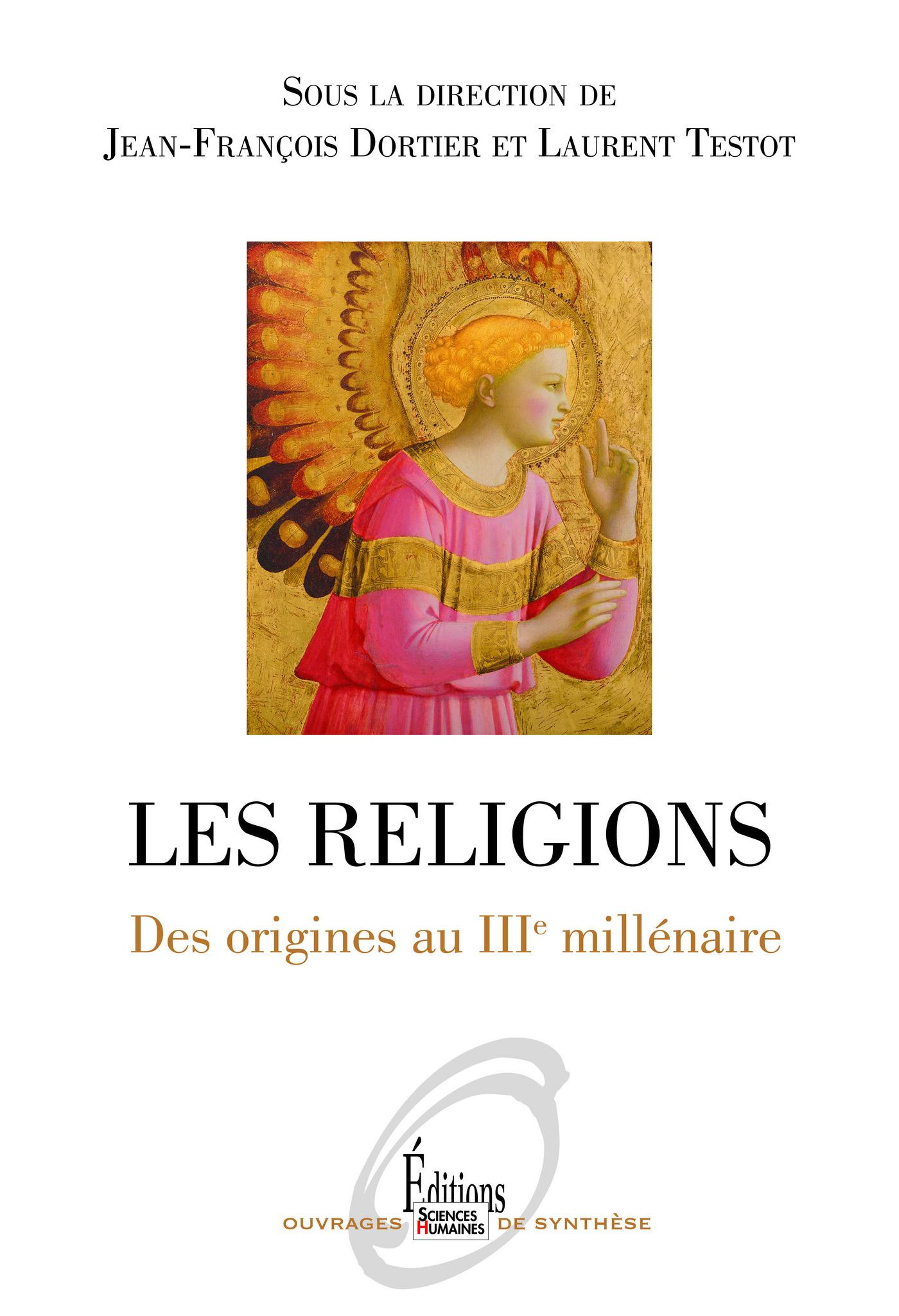 Les religions. Des origines...