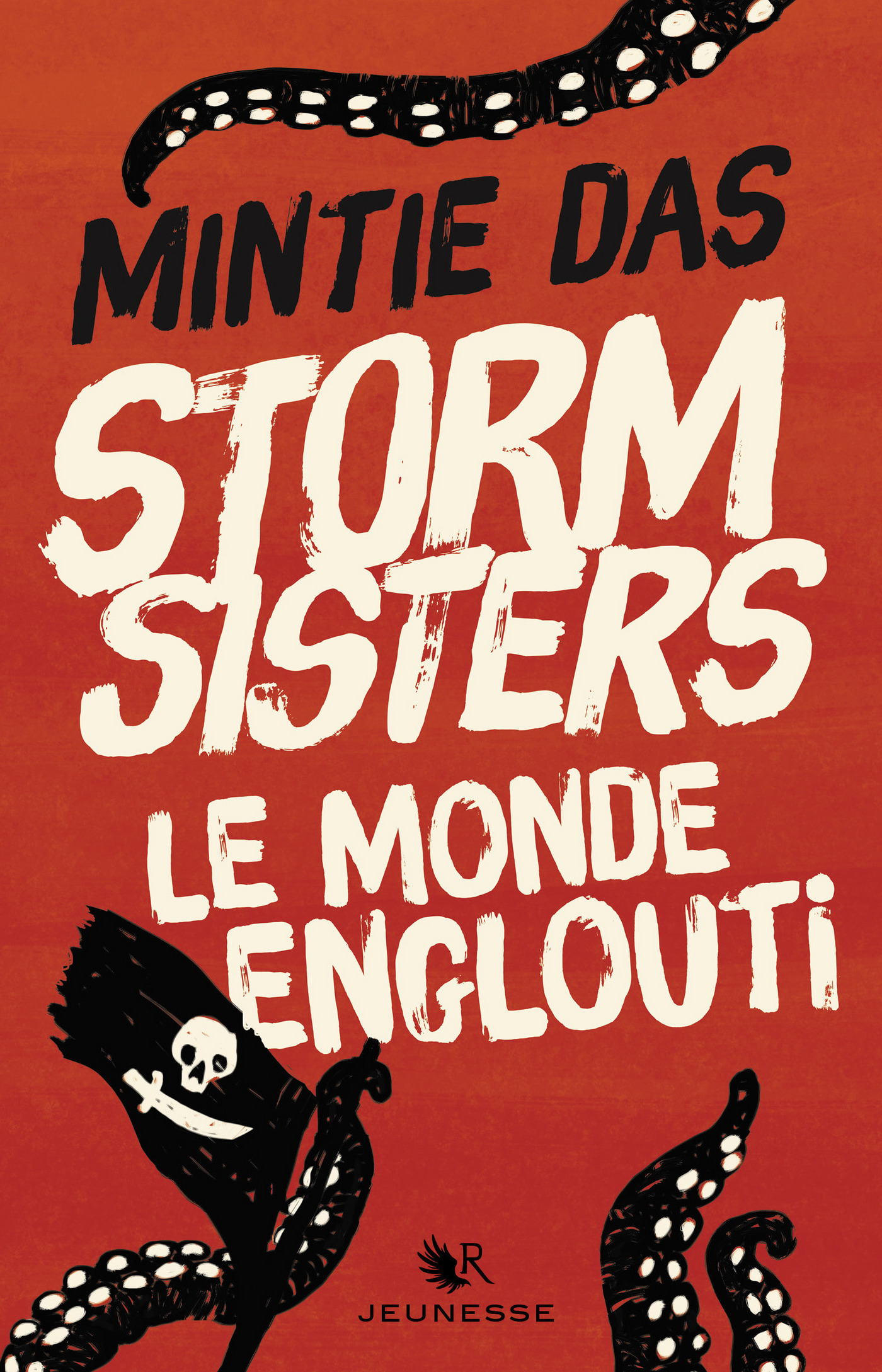 Storm Sisters |