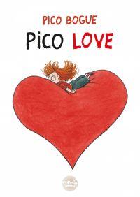 Pico Bogue - Volume 3 - Pic...
